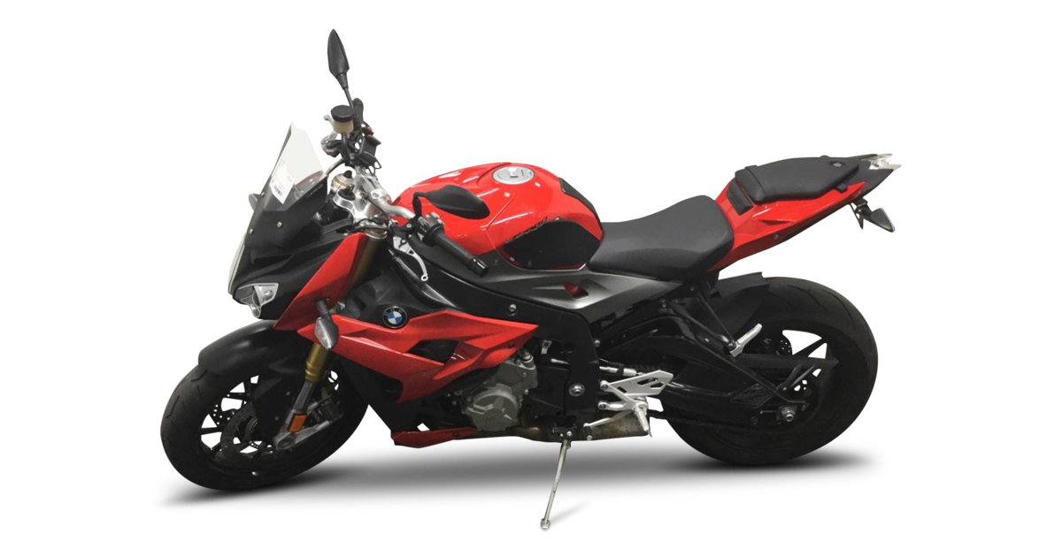 2015 Bmw S1000r For Sale