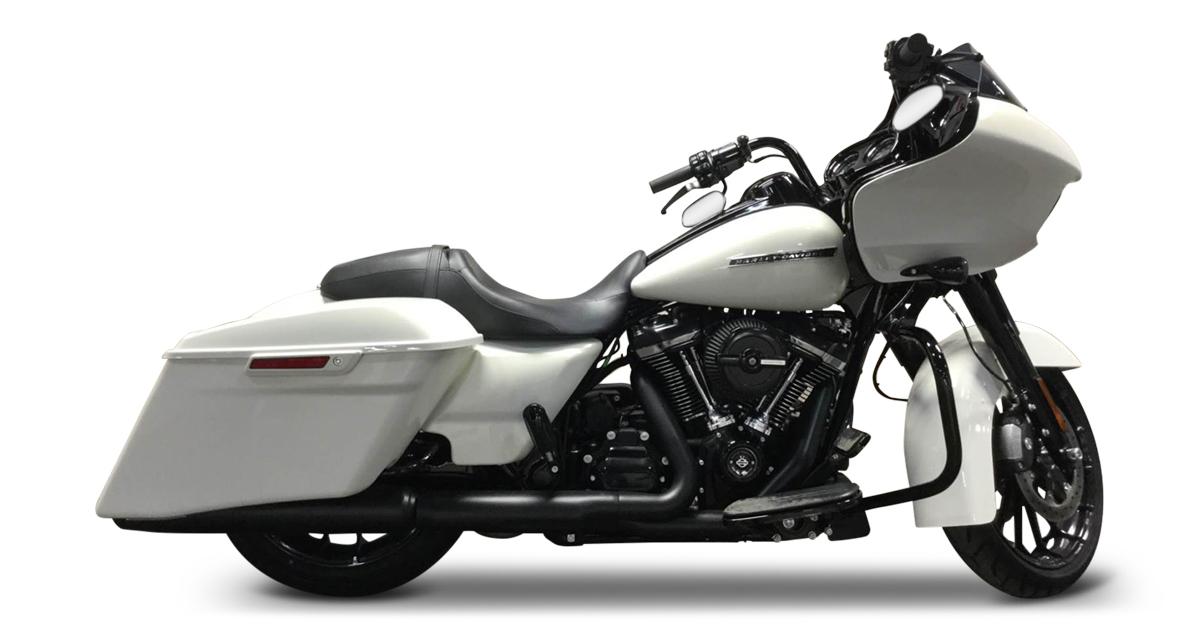 2018 Harley Davidson Fltrxs Road Glide Special For Sale