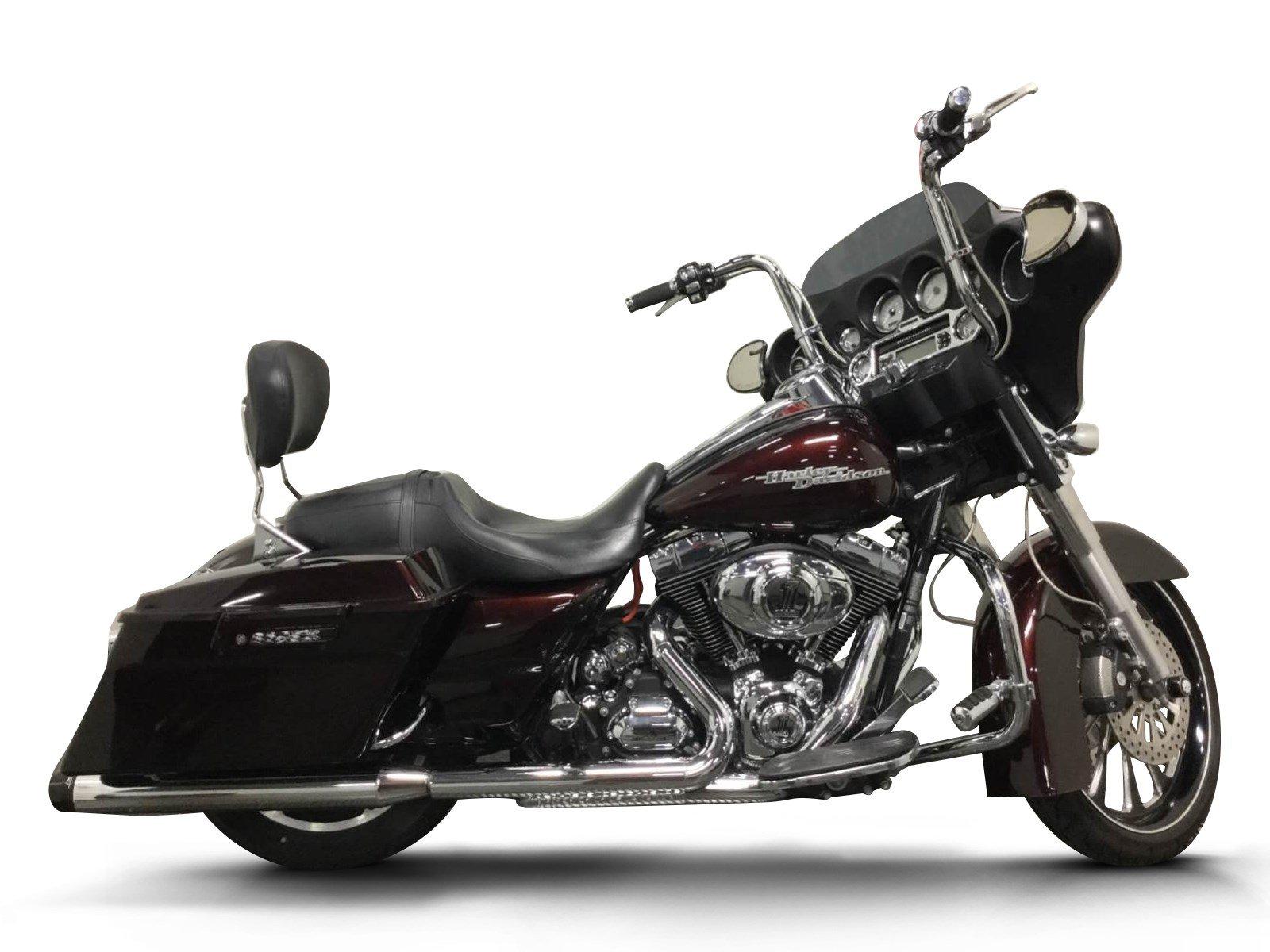 Street Glide For Sale >> 2011 Harley Davidson Flhx Street Glide