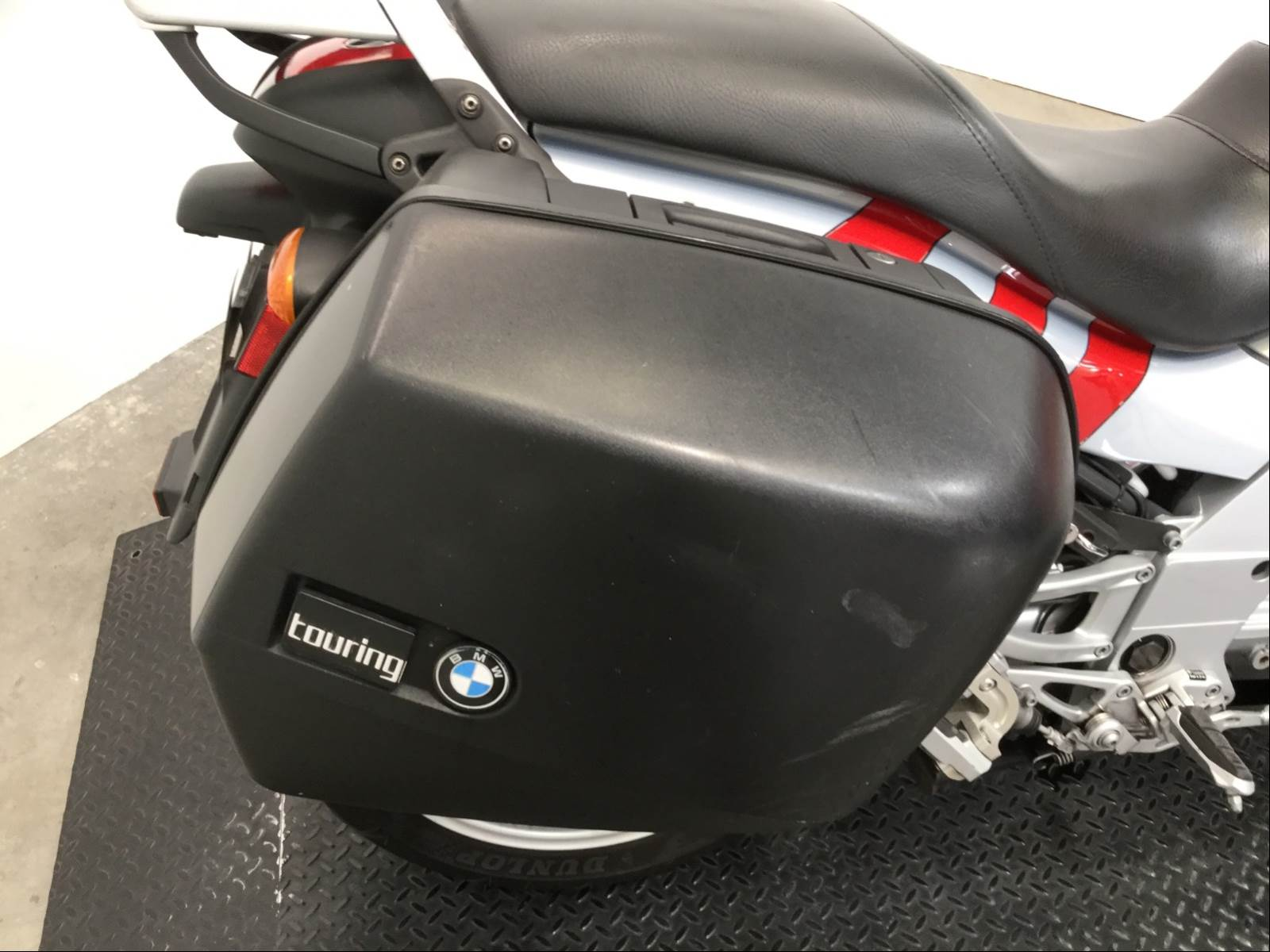 2003 BMW K1200RS (ABS) For Sale - $2988   Free Shipping