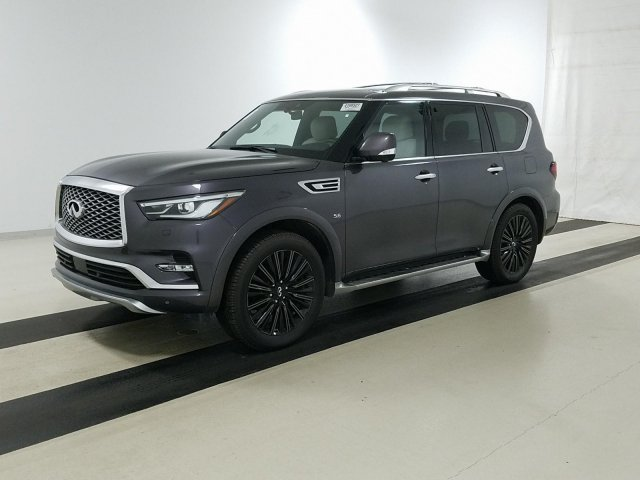Infiniti Qx80 For Sale >> 2019 Infiniti Qx80 For Sale