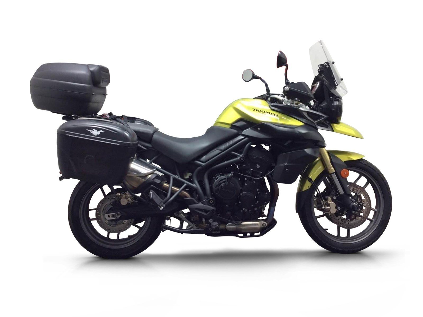 2012 Triumph Tiger 800 Abs For Sale