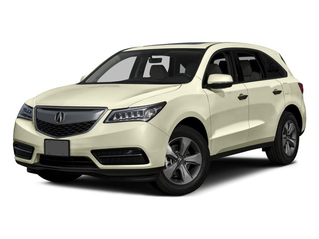 2016 Acura Mdx For Sale >> 2016 Acura Mdx