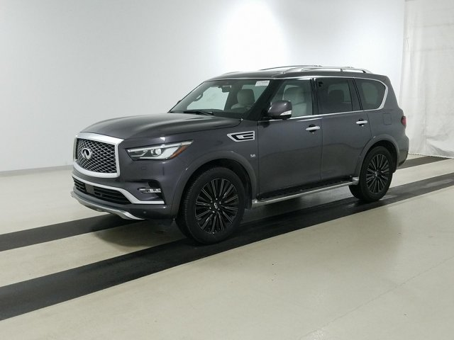 Qx80 For Sale >> 2019 Infiniti Qx80 For Sale