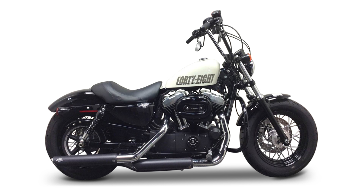 2014 HARLEY-DAVIDSON XL1200X FORTY-EIGHT For Sale