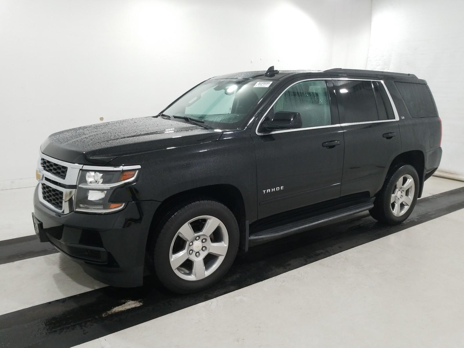 2016 Tahoe For Sale >> 2016 Chevrolet Tahoe For Sale