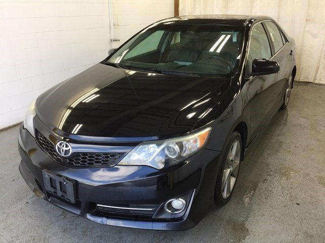 2012 Toyota Camry For Sale >> 2012 Toyota Camry