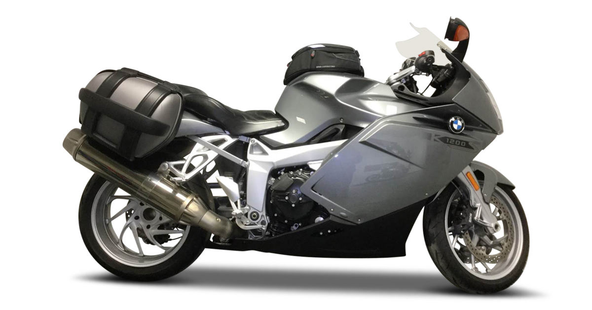 2006 Bmw K1200s For Sale