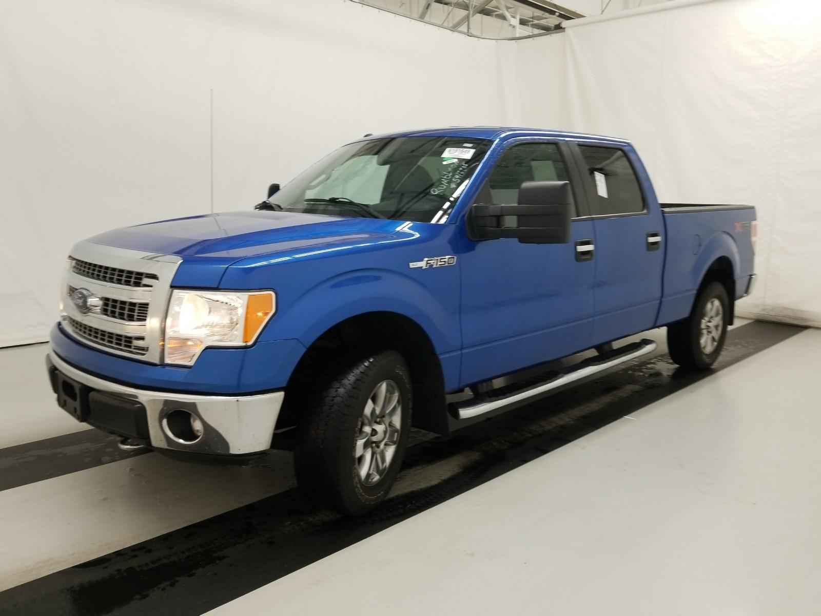 2014 Ford F150 For Sale >> 2014 Ford F150 For Sale