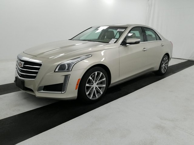 Cts For Sale >> 2016 Cadillac Cts For Sale