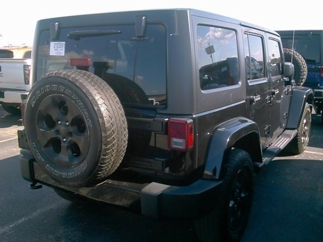 Buy Jeep Wrangler >> 2016 Jeep Wrangler