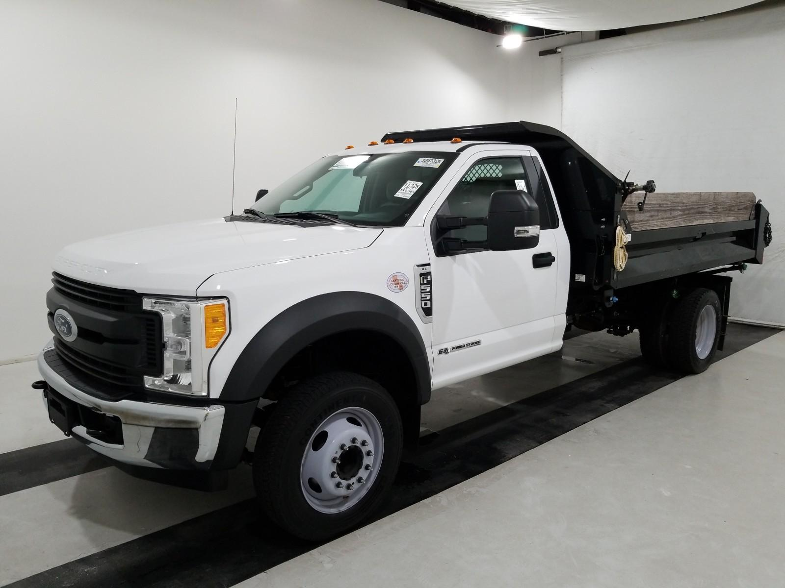 Ford F550 For Sale >> 2017 Ford F550 For Sale