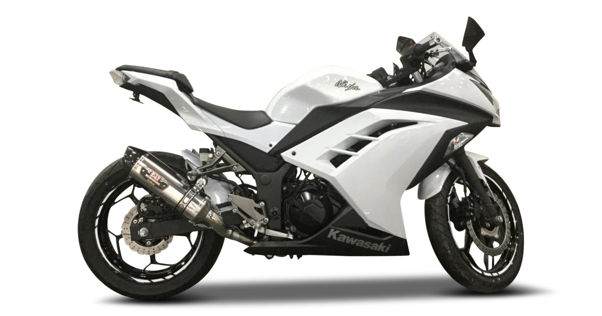 2017 Kawasaki Ex300bhf Ninja 300 Abs For Sale