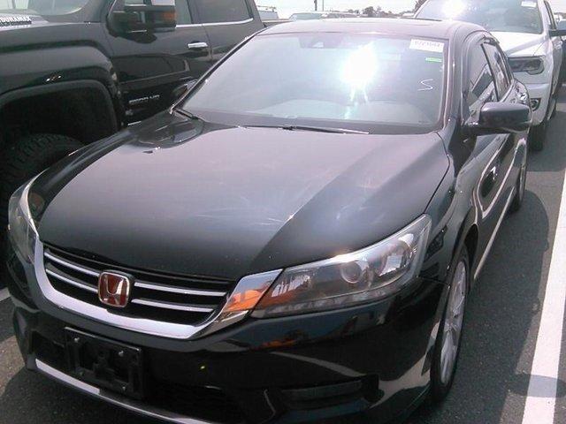 2014 Honda Accord For Sale >> 2014 Honda Accord