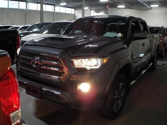 2016 Toyota Tacoma For Sale >> 2016 Toyota Tacoma