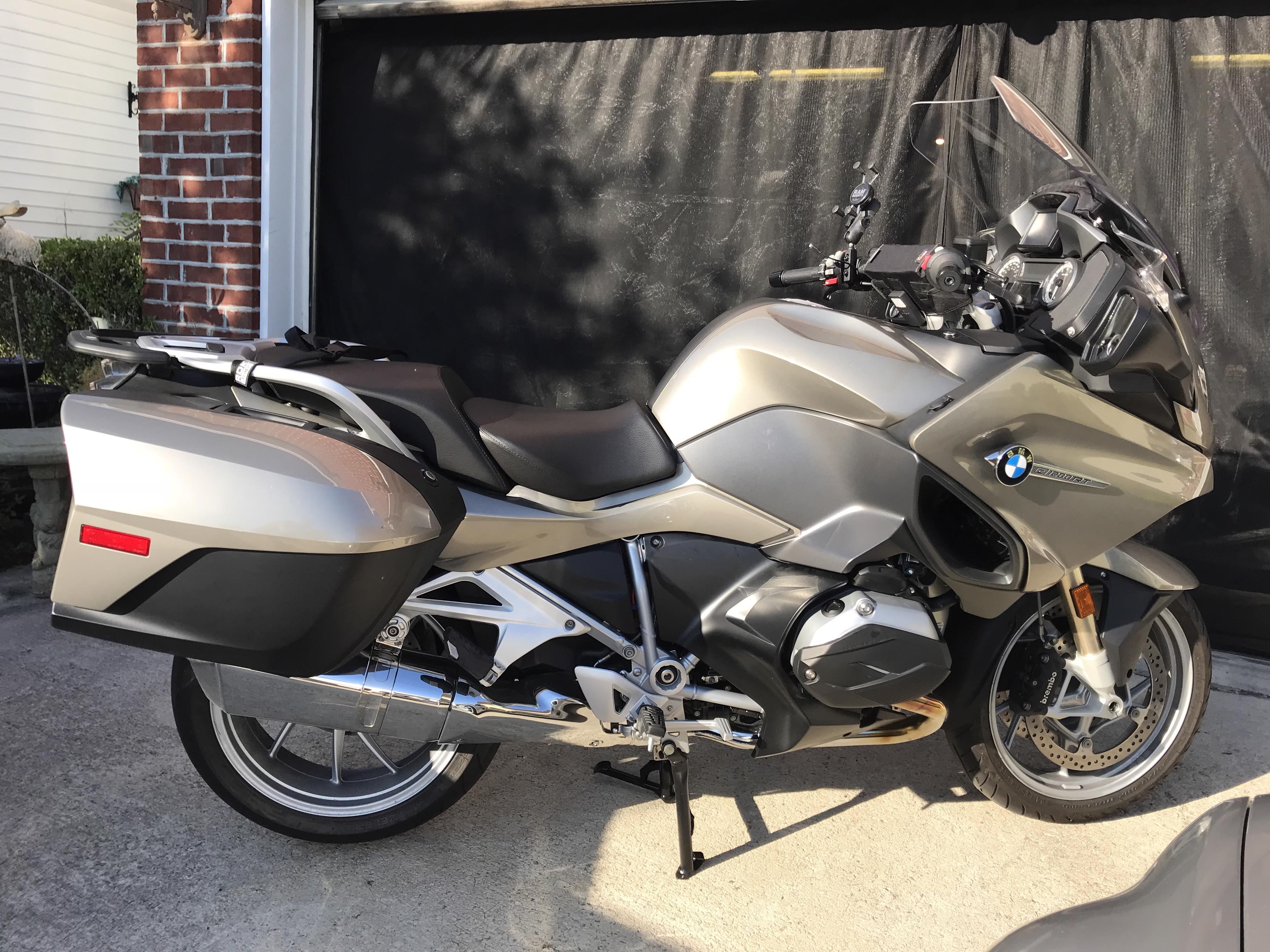 2016 Bmw R1200rt For Sale 11088 Free Shipping
