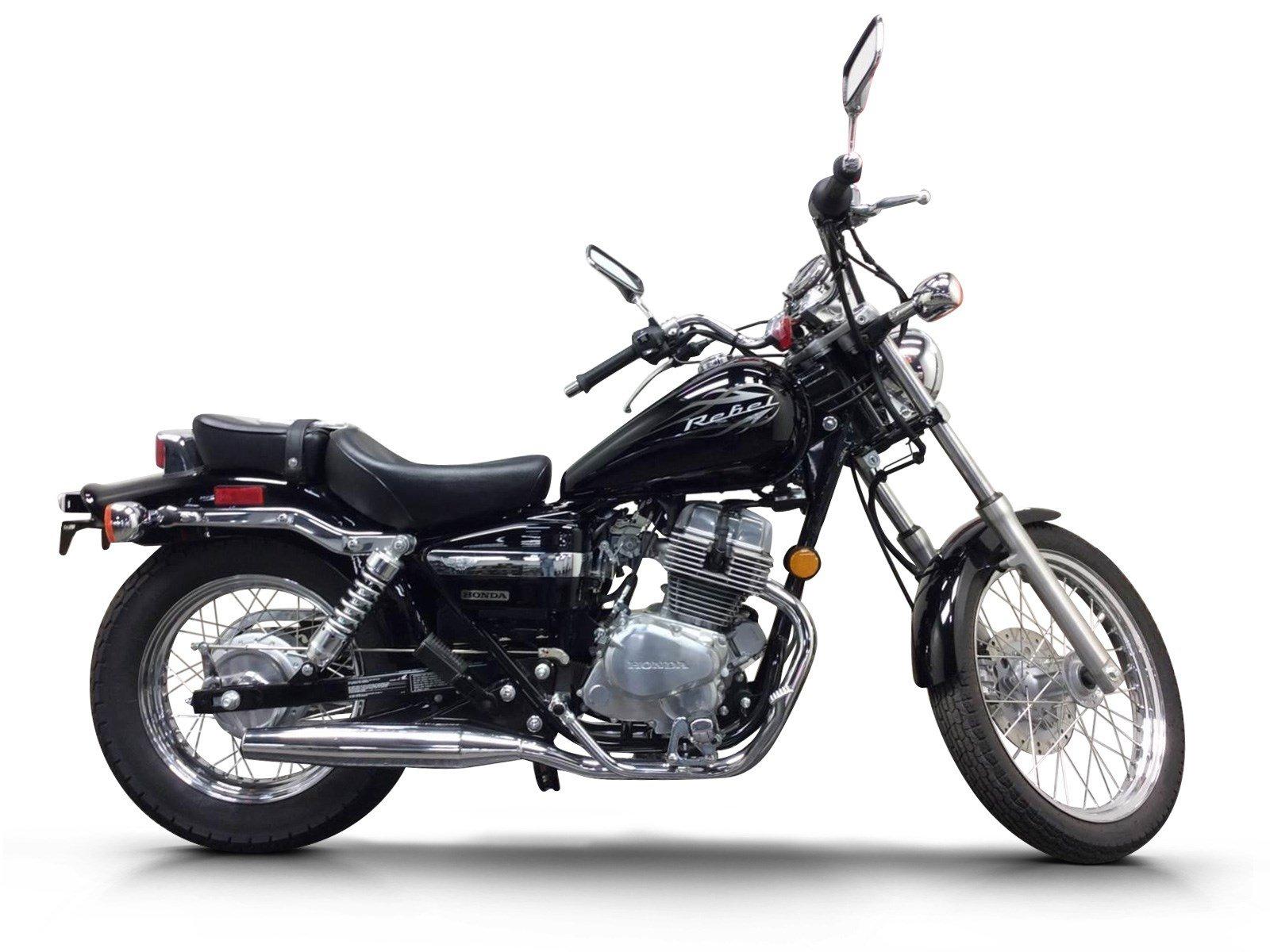 2016 Honda Rebel >> 2016 Honda Cmx250xg Rebel