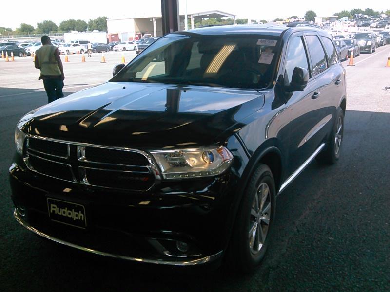 2015 Dodge Durango For Sale >> 2015 Dodge Durango For Sale