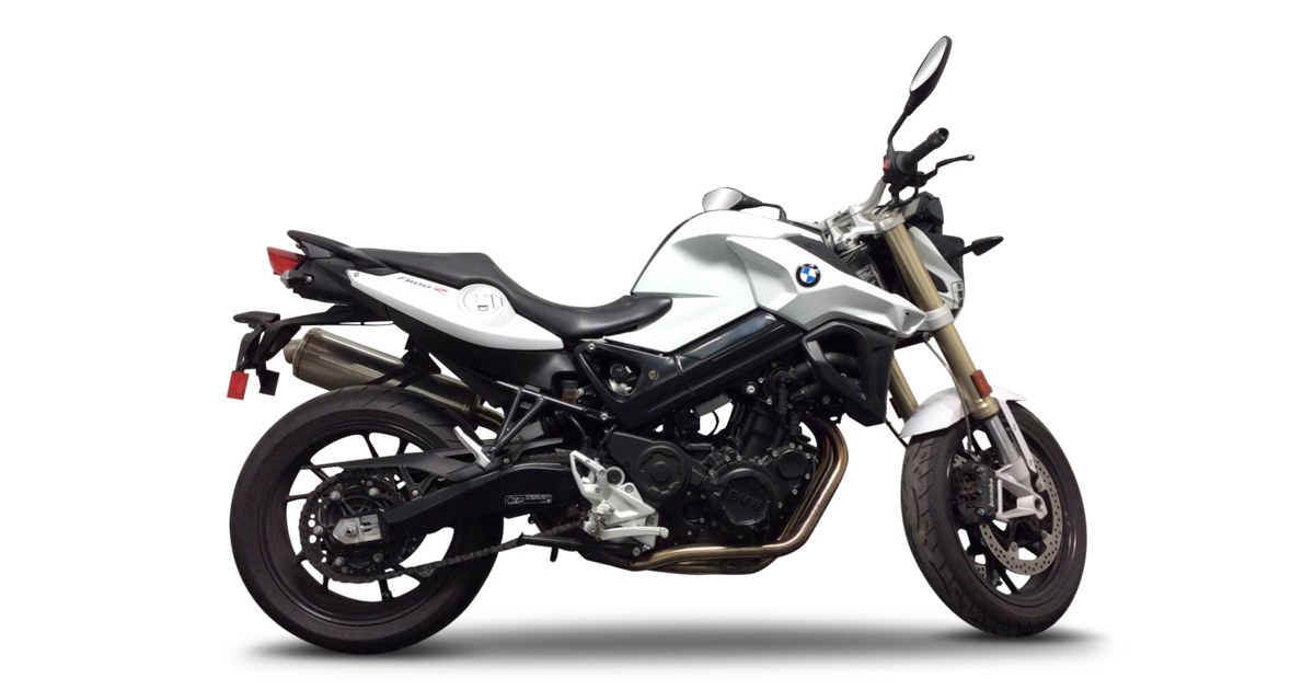 2015 Bmw F800r For Sale