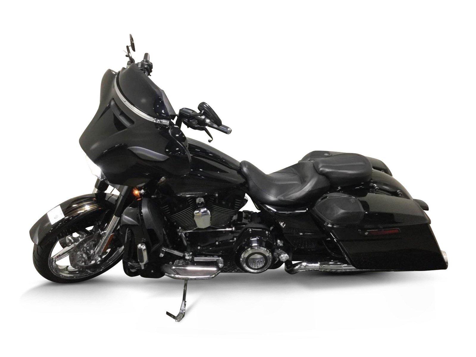 Harley Street Glide For Sale >> 2015 Harley Davidson Flhxse Cvo Street Glide Special