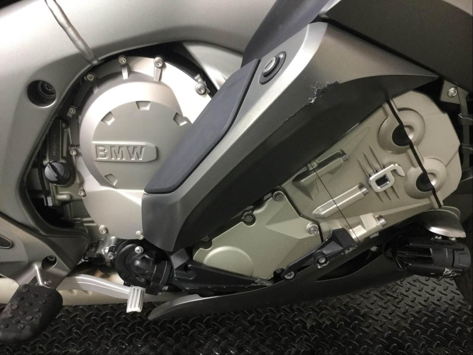 2018 BMW K1600GTL For Sale - $17988 | Free Shipping