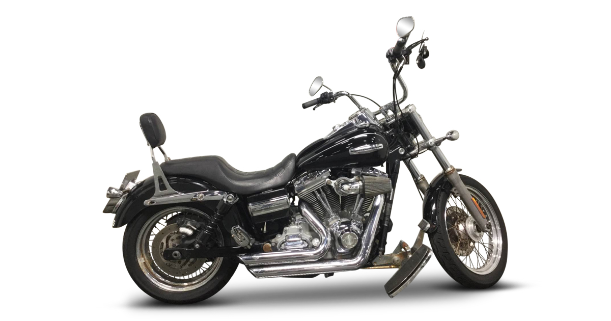 2012 Harley Davidson Fxdc Dyna Super Glide For Sale On: 2009 HARLEY-DAVIDSON FXDC DYNA SUPER GLIDE CUSTOM For Sale