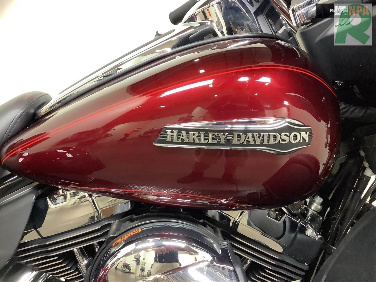 2015 HARLEY-DAVIDSON FLHTCUTG TRIGLIDE ULTRA CLASSIC