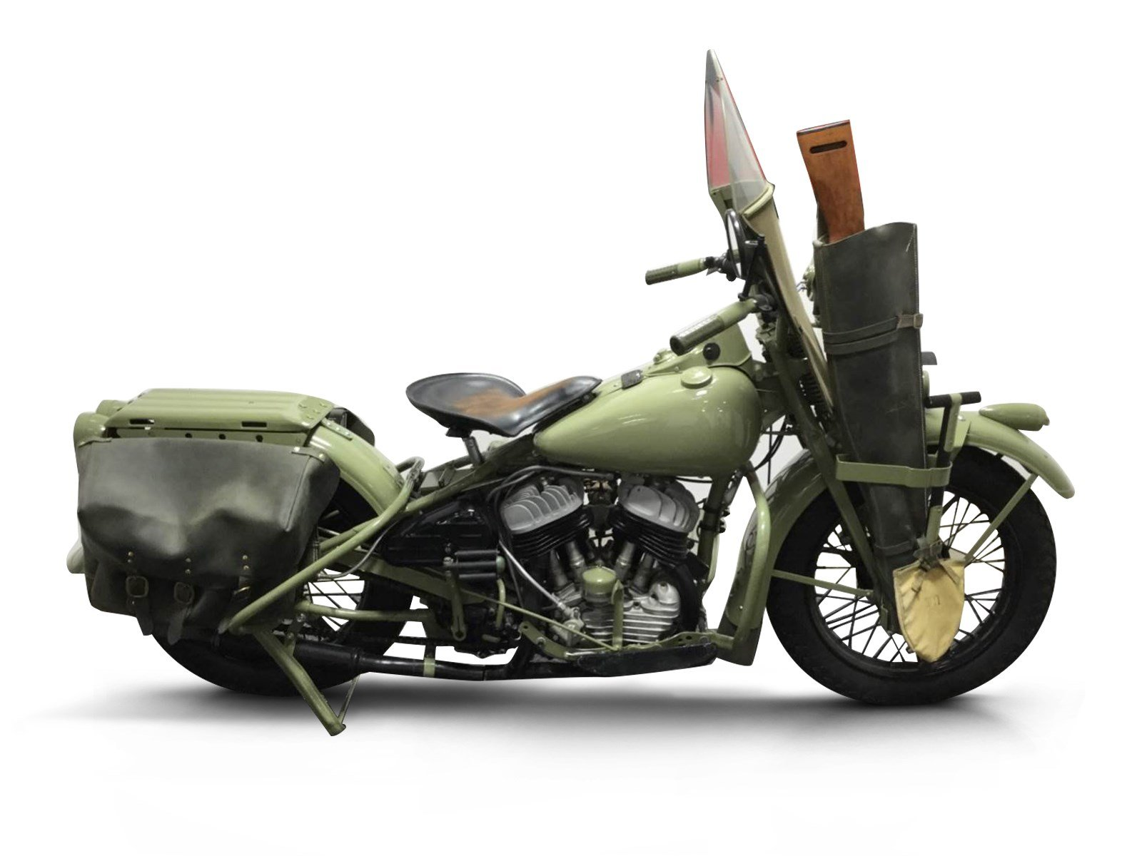 d33fc2c5 Buy 1938 HARLEY-DAVIDSON Military Series Online